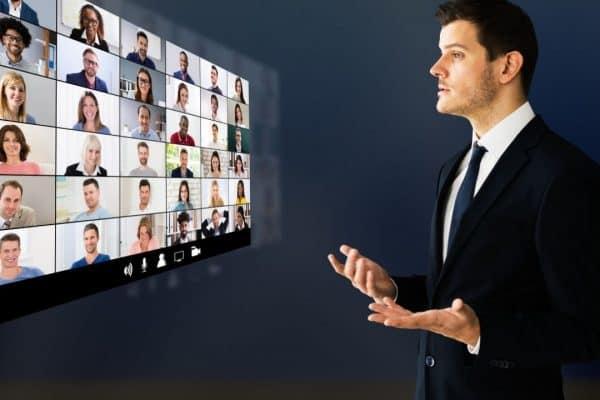 Cross train your team virtually